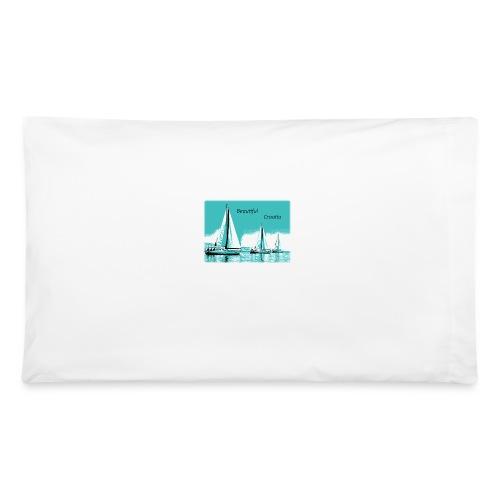 Beautiful Croatia - Pillowcase 32'' x 20''