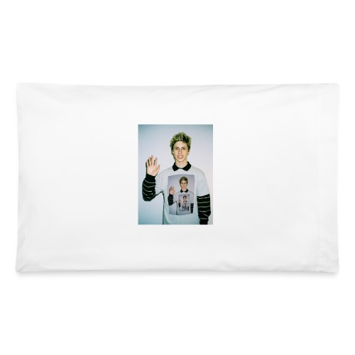 lucas vercetti - Pillowcase 32'' x 20''
