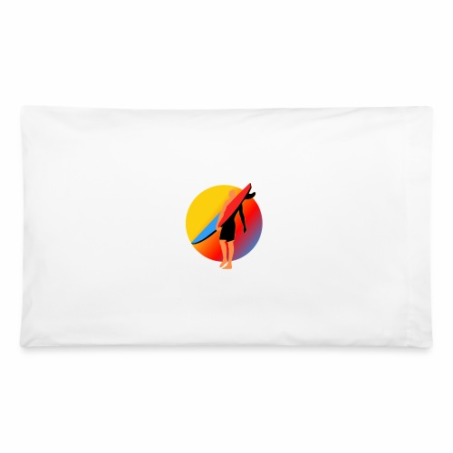 SURFER - Pillowcase 32'' x 20''