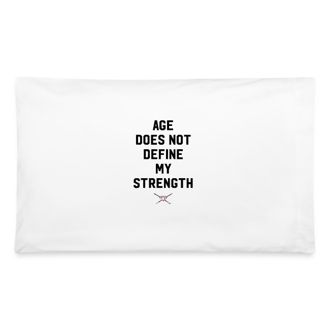 age strength black