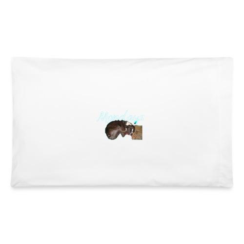 Ruti mondays merch - Pillowcase 32'' x 20''