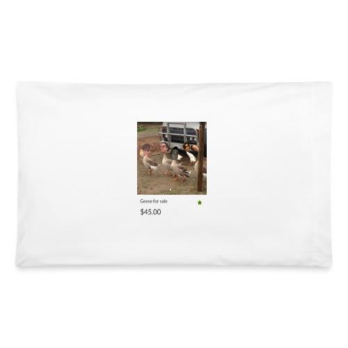 the___gaggle - Pillowcase 32'' x 20''