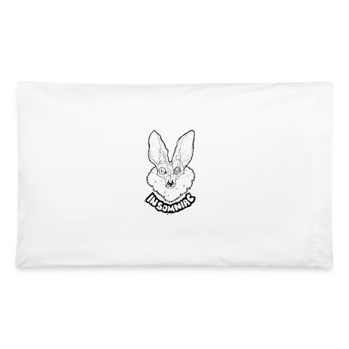 INSOMNIAC - Pillowcase 32'' x 20''