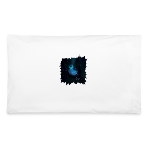 Galaxy Duckling in Space - Pillowcase 32'' x 20''
