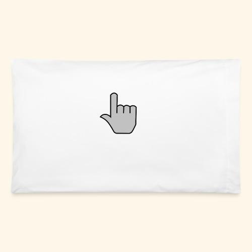 click - Pillowcase 32'' x 20''