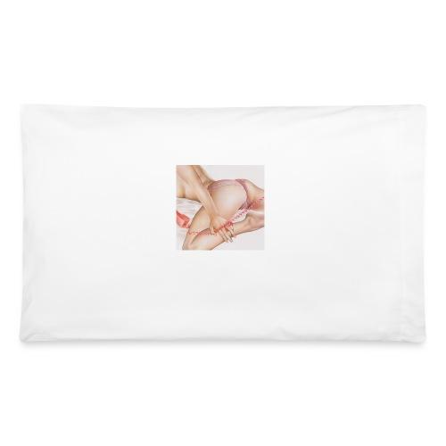 On da phone - Pillowcase 32'' x 20''
