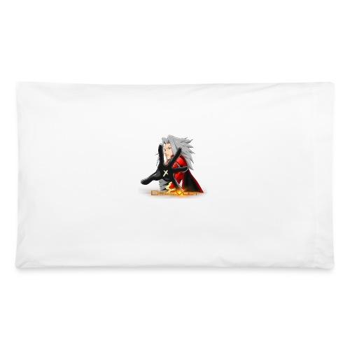 Nova Sera Deus Vult Promotional Image - Pillowcase 32'' x 20''