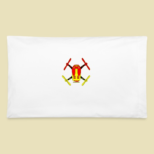 GrisDismation Ongher Droning Out Tshirt - Pillowcase 32'' x 20''