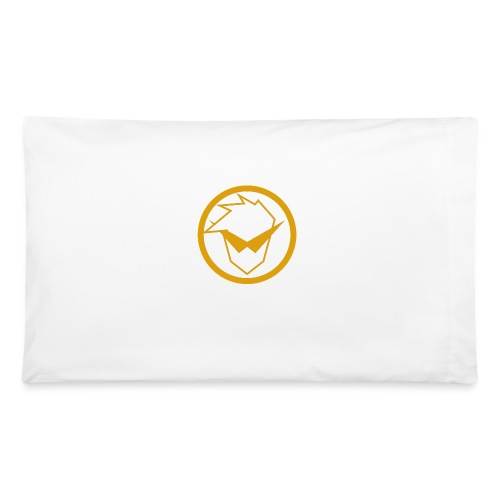 FG Phone Cases (Pure Clean Gold) - Pillowcase 32'' x 20''