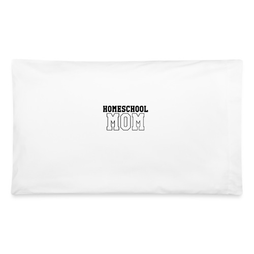 homeschoolmom - Pillowcase 32'' x 20''