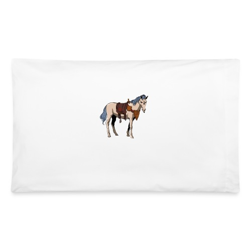 Useless the Horse png - Pillowcase 32'' x 20''