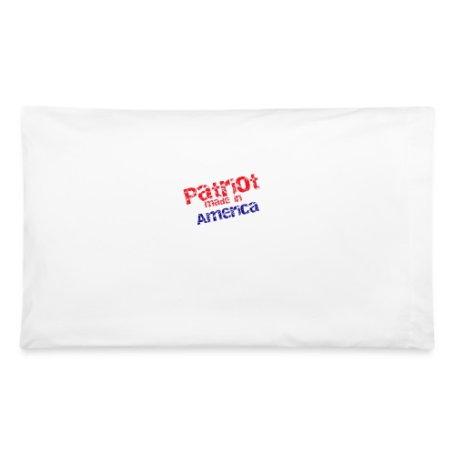 Patriot mug - Pillowcase 32'' x 20''