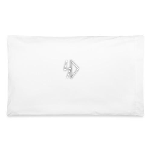 Sid logo white - Pillowcase 32'' x 20''