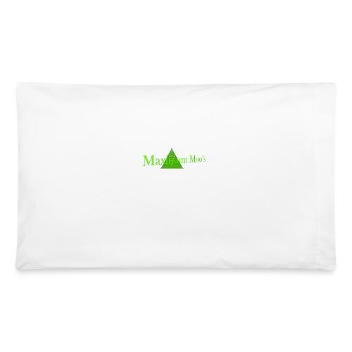 Maximum Moos - Pillowcase 32'' x 20''