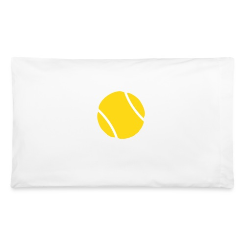 tennis ball - Pillowcase 32'' x 20''