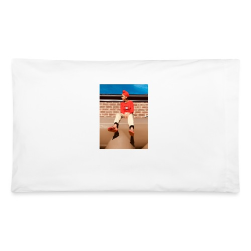 Flamin_Danger - Pillowcase 32'' x 20''