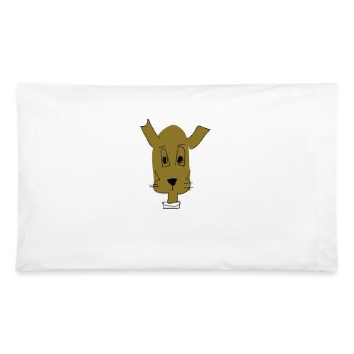 ralph the dog - Pillowcase 32'' x 20''