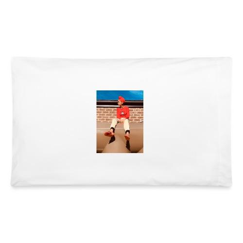 Flamin_Danger - Pillowcase 32'' x 20''