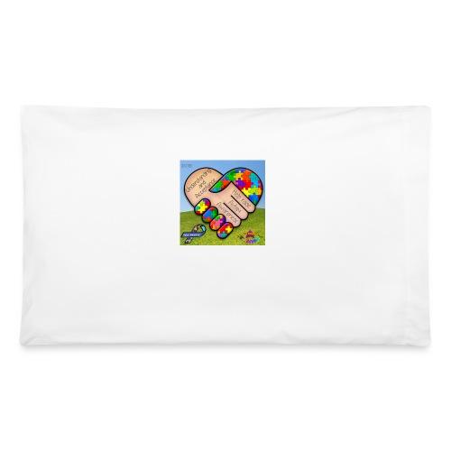 autpro1 - Pillowcase 32'' x 20''