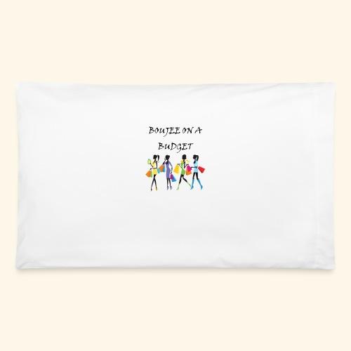 Boujee - Pillowcase 32'' x 20''