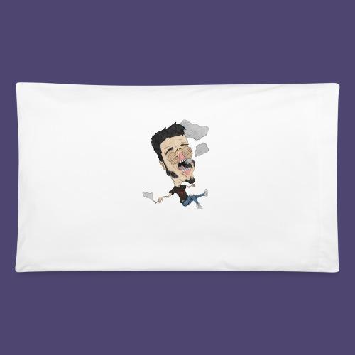 Floatin - Pillowcase 32'' x 20''