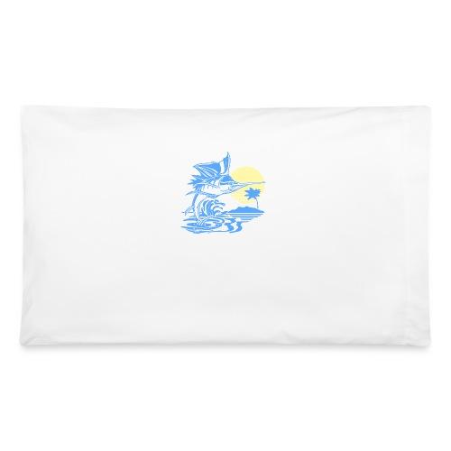 Sailfish - Pillowcase 32'' x 20''