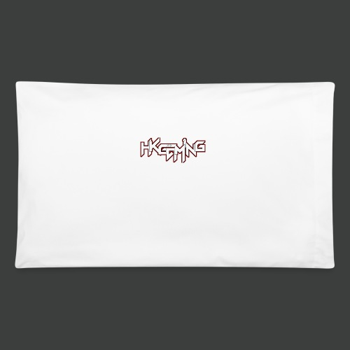 HK Clothing collection - Pillowcase 32'' x 20''
