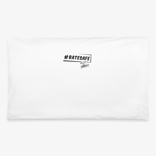 ATTF BATESAFE - Pillowcase 32'' x 20''