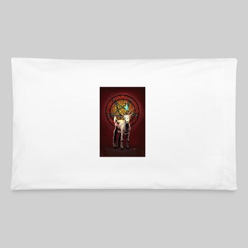 Baby Baphomet - Pillowcase 32'' x 20''