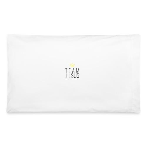 TEAM JESUS3 - Pillowcase 32'' x 20''