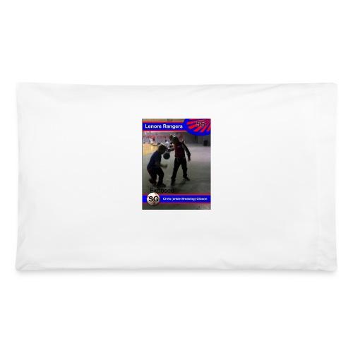 Basketball merch - Pillowcase 32'' x 20''