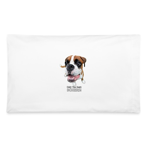 Only the best - boxers - Pillowcase 32'' x 20''