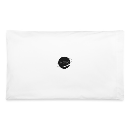 360° Clothing - Pillowcase 32'' x 20''