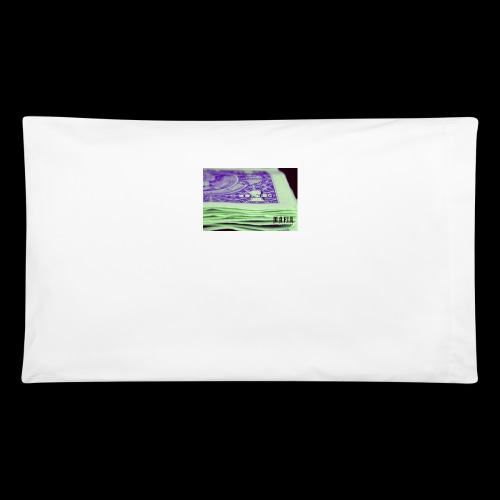 Another day another dollar MAFIA - Pillowcase 32'' x 20''