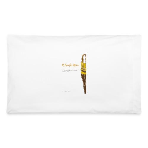 Proud Working Mom Gear - Pillowcase 32'' x 20''