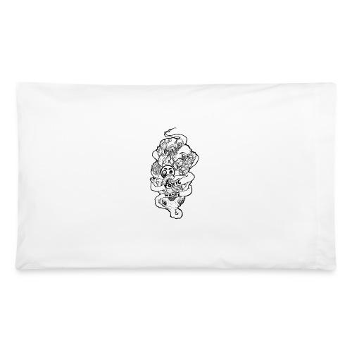 TOXIC WASTE - Pillowcase 32'' x 20''