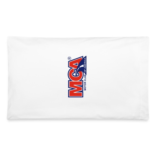 MCA Logo Iphone png - Pillowcase 32'' x 20''