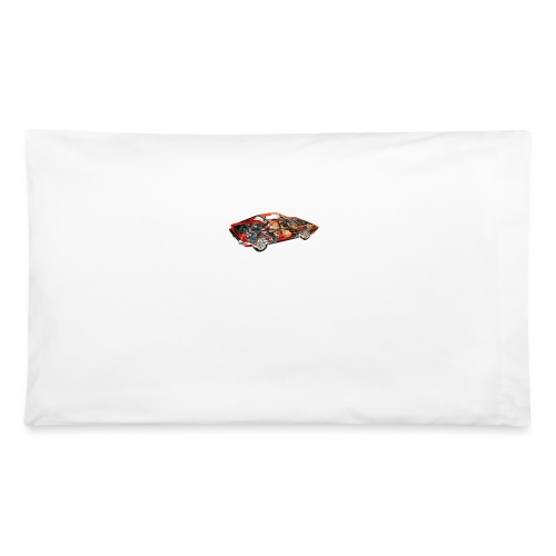 FullSizeRender mondial - Pillowcase 32'' x 20''