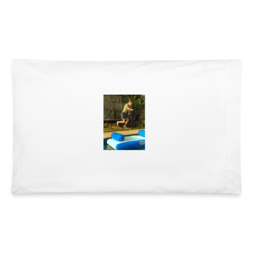 jump clothing - Pillowcase 32'' x 20''