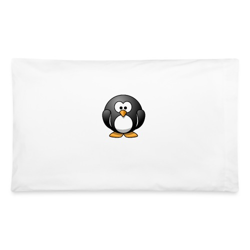 Funny Penguin T-Shirt - Pillowcase 32'' x 20''