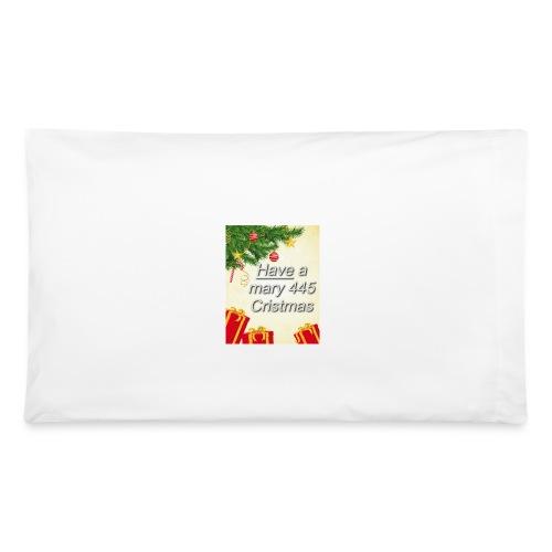 Have a Mary 445 Christmas - Pillowcase 32'' x 20''