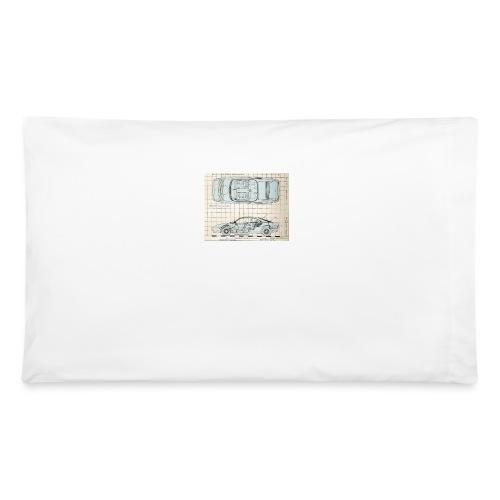 drawings - Pillowcase 32'' x 20''
