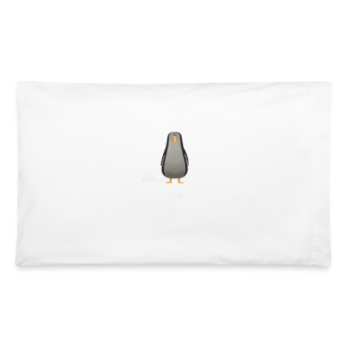 penguin - Pillowcase 32'' x 20''