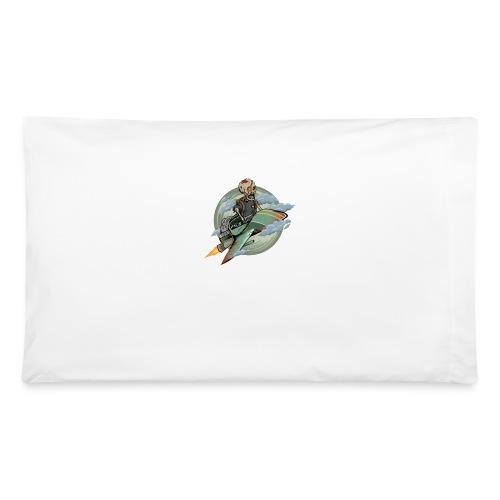 d9 - Pillowcase 32'' x 20''