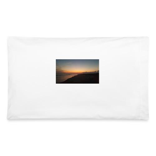 Ocean Sunset - Pillowcase 32'' x 20''