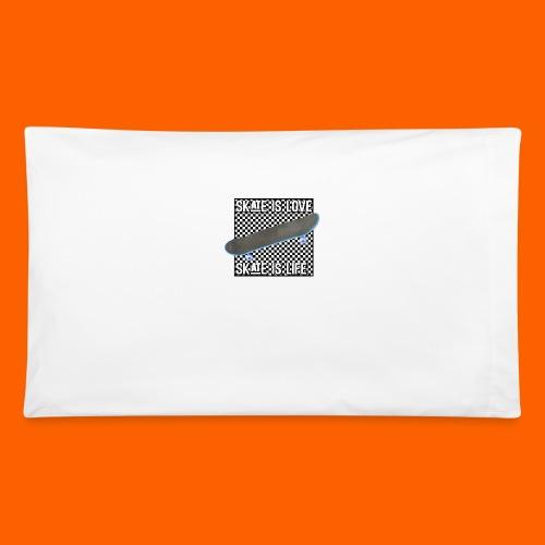 SK8 is Love - Pillowcase 32'' x 20''
