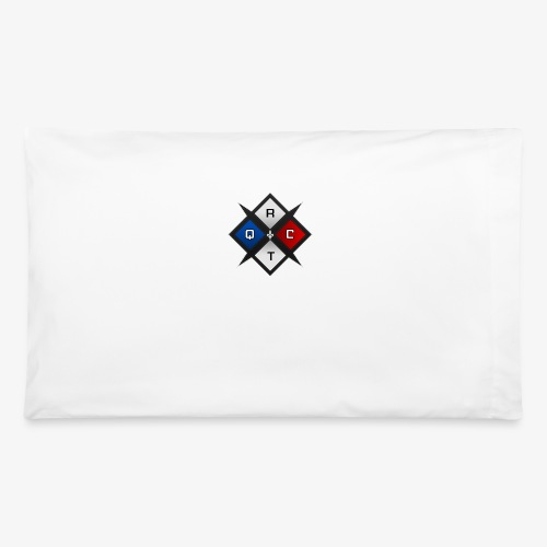 RTQC Logo - Pillowcase 32'' x 20''