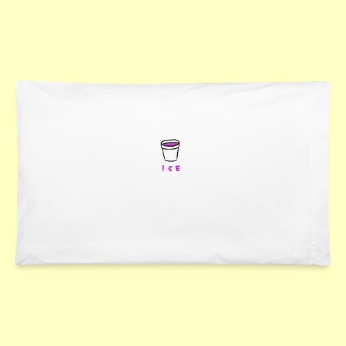 ICE - Pillowcase 32'' x 20''
