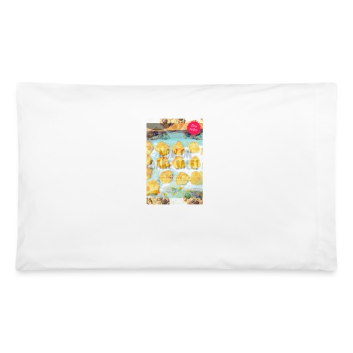 Best seller bake sale! - Pillowcase 32'' x 20''