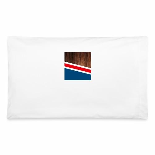 Wooden stripes - Pillowcase 32'' x 20''